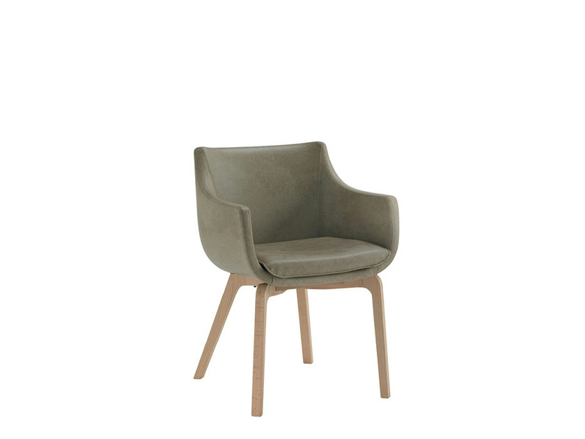 Reception chair D&N PLUS | Chair - Sesta