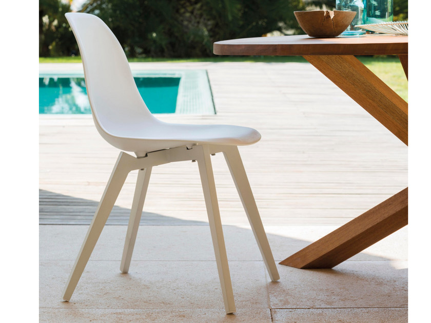 Garden chair BRIDGE | Chair by Talenti