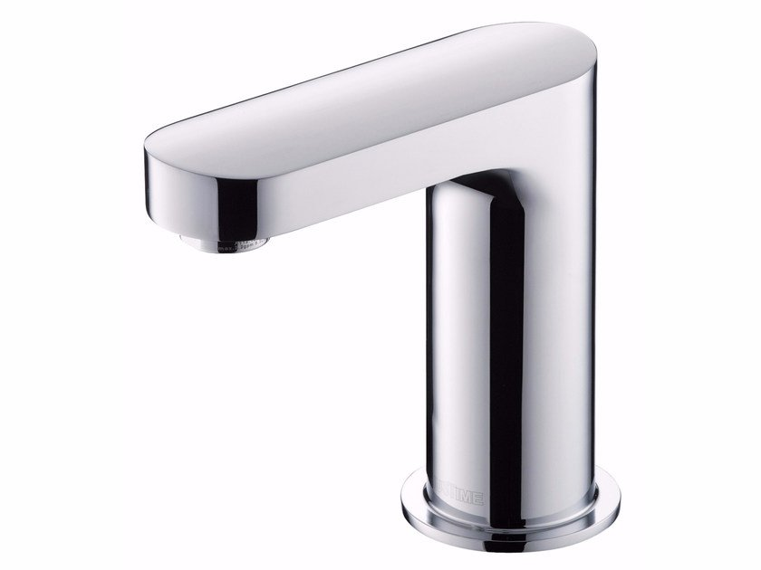 Countertop washbasin mixer with aerator CHARMING TIP TOUCH | Washbasin mixer - JUSTIME