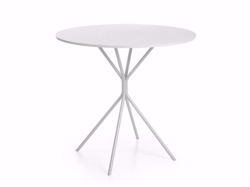 Round table CHIC TABLE RH20 by profim
