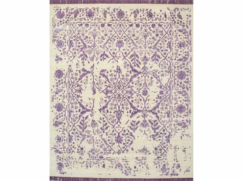 Patterned rug CHROMA - Jaipur Rugs