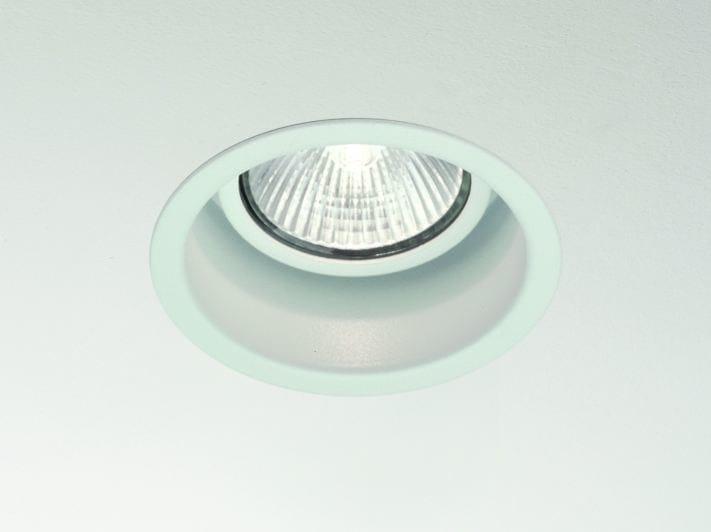 Recessed spotlight CI | Round spotlight by LUCIFERO'S