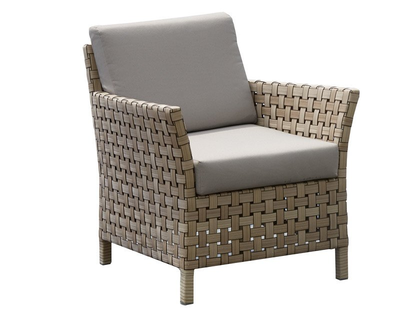Armchair CIELO 23101 - SKYLINE design