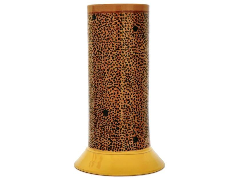 Ceramic vase CIRCLE IV - Kiasmo