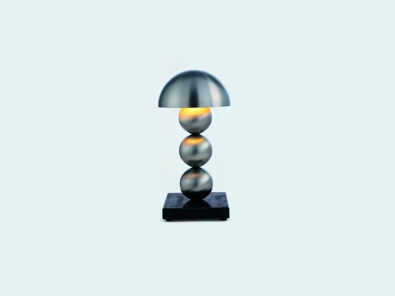 Metal table lamp CITADEL | Table lamp - Quasar