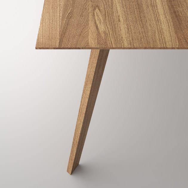 Streichen wohnen gr n for Tisch lungo vitamin design