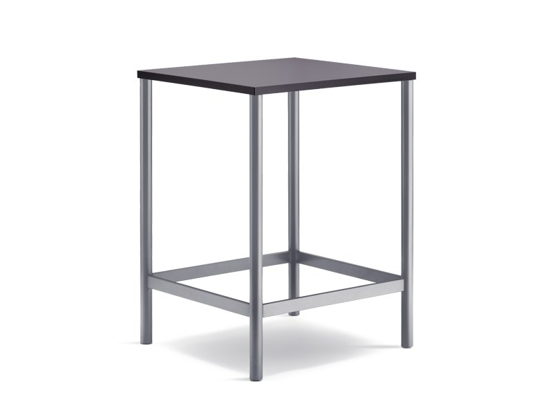 Square high table CLIENT | High table - Wiesner-Hager