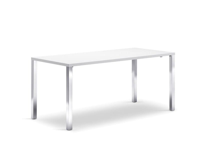 Tavolo rettangolare per contract CLIENT | Tavolo rettangolare - Wiesner-Hager
