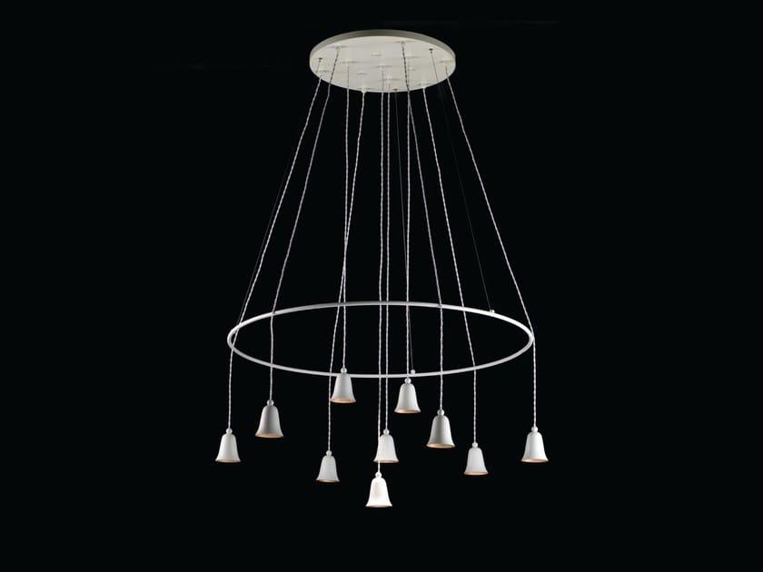 LED pendant lamp CLÒCHE | Pendant lamp by NOIDESIGN
