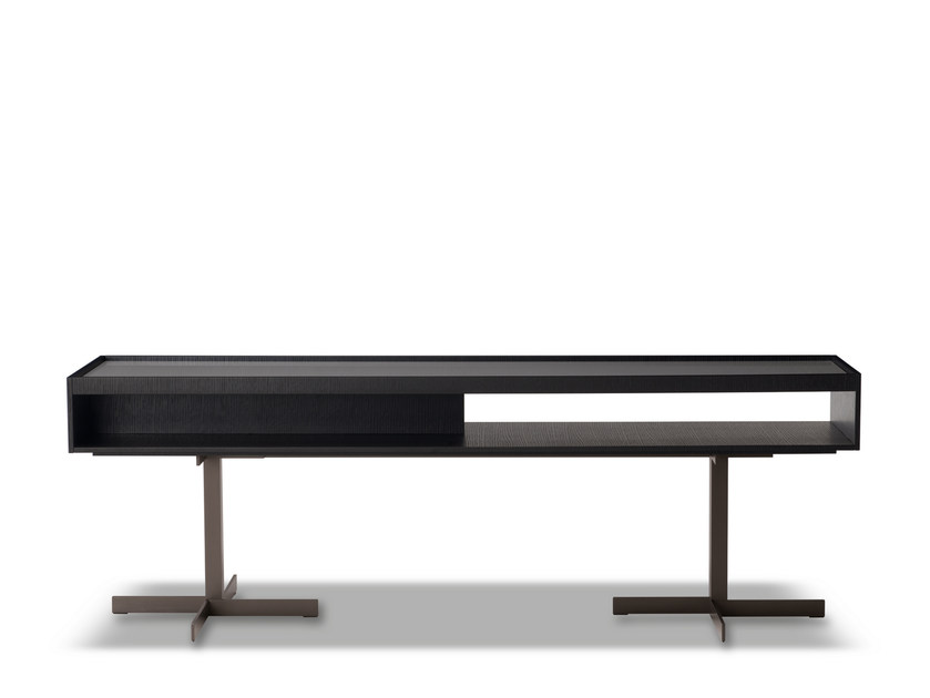 Console table CLOSE | Console table by Minotti