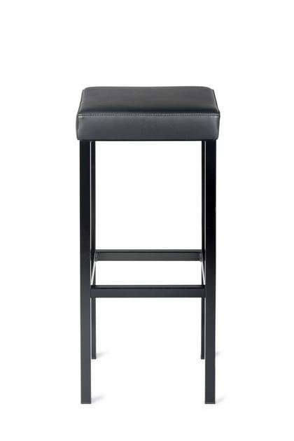 High imitation leather stool CLUB 419 - Mara