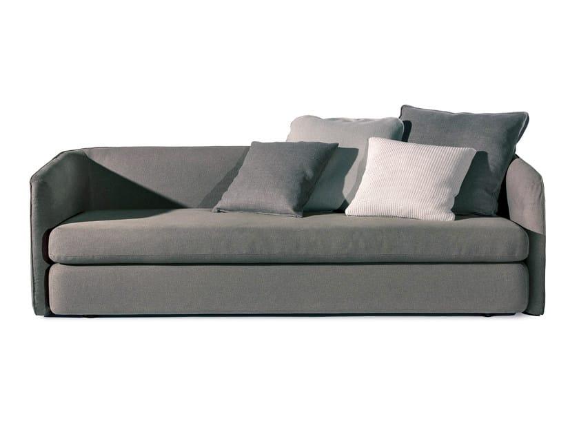 3 seater fabric sofa COAST | Fabric sofa - Arketipo