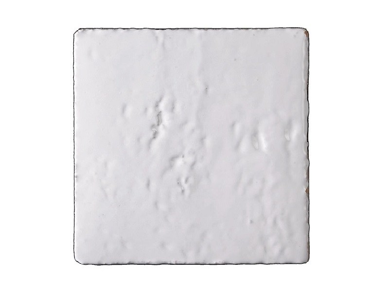 Indoor faïence wall tiles COCCI DEL RIALE | CR5 by Danilo Ramazzotti