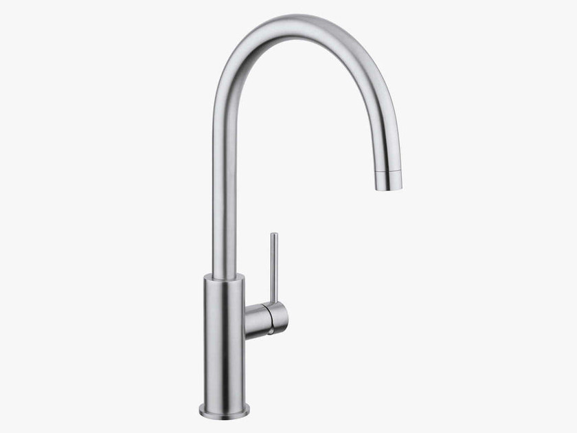 Countertop kitchen mixer tap COCOON MONO 12 - COCOON
