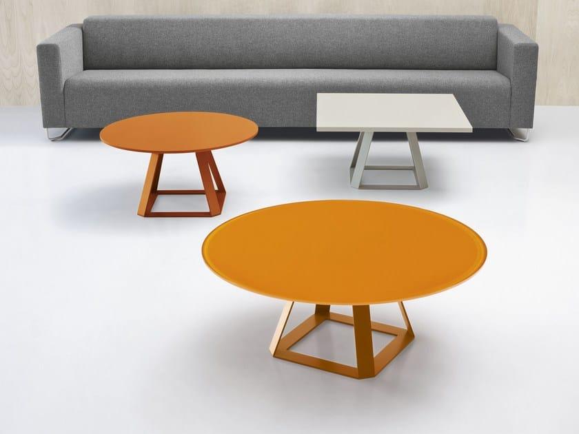 Low coffee table H2 | Coffee table - BALMA