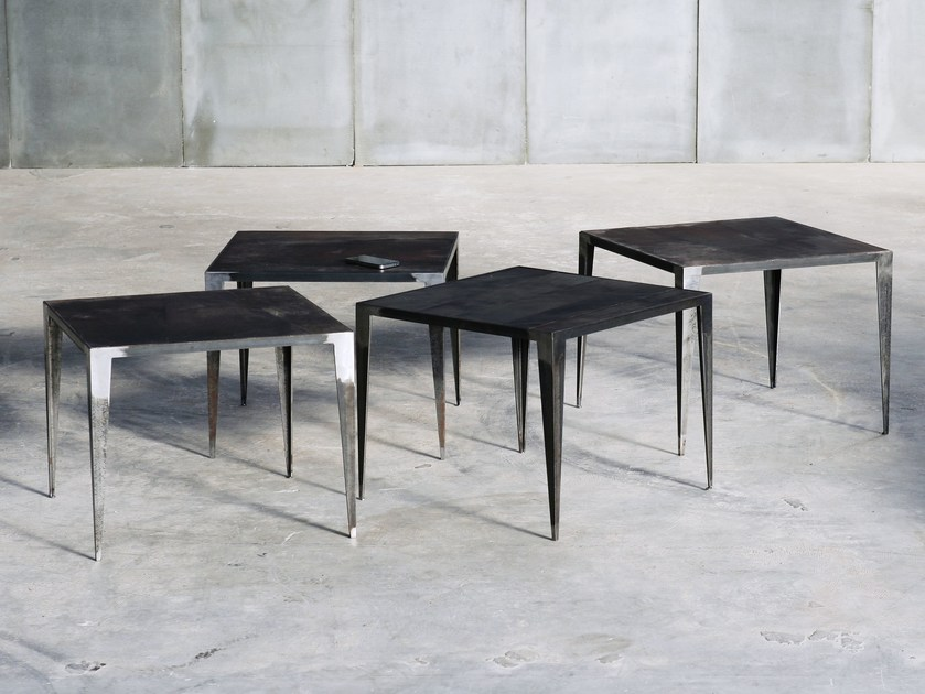 Custom coffee table SHRP | Coffee table - Heerenhuis
