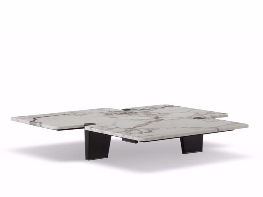 Tavolino JACOB | Tavolino by Minotti