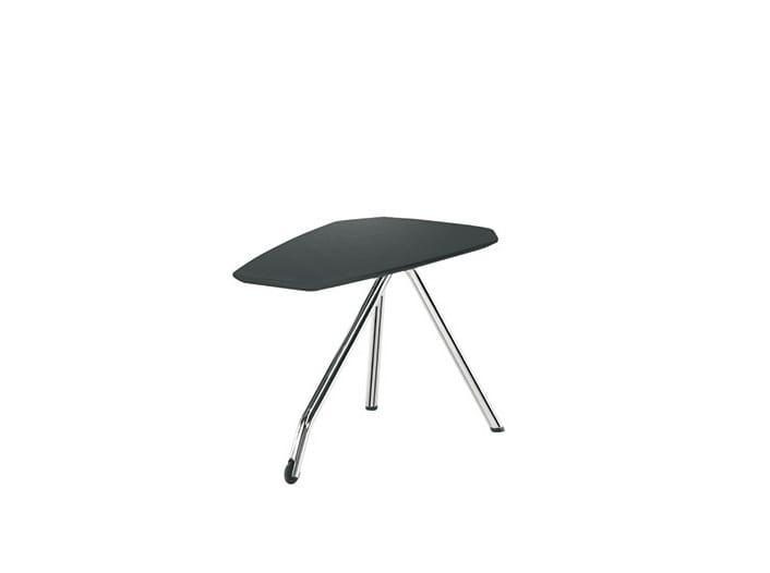 Bistro side table DAMA LOUNGE PLAIN   Coffee table - Sesta