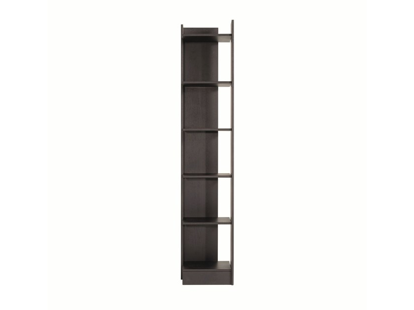 Reversable bookcase COLBERT by Driade