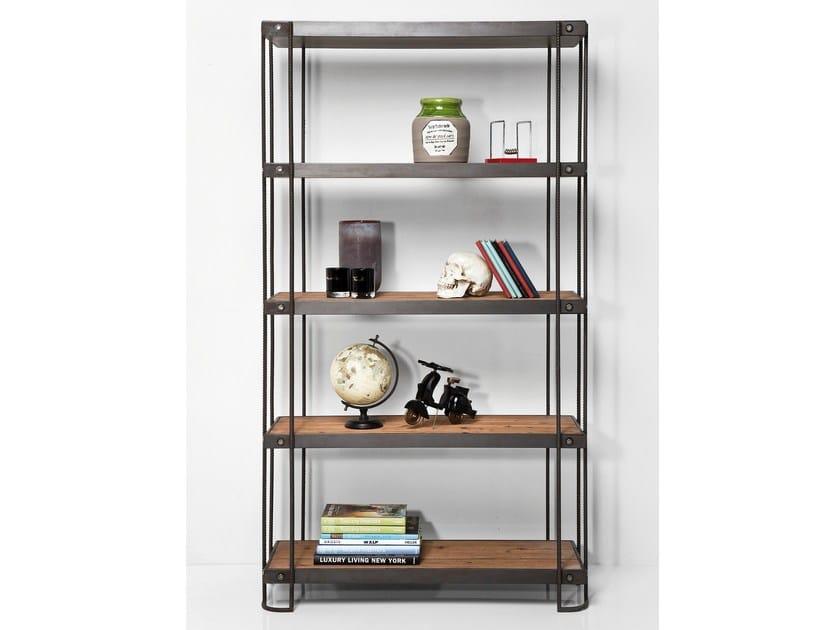 Open bookcase COLLEGE - KARE-DESIGN