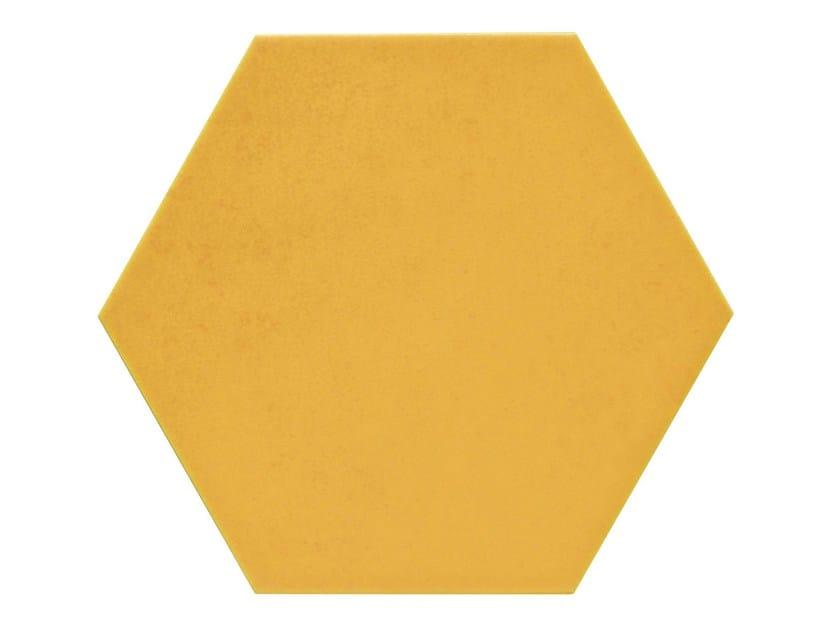 Indoor ceramic wall/floor tiles COLORE - Officina Italiana