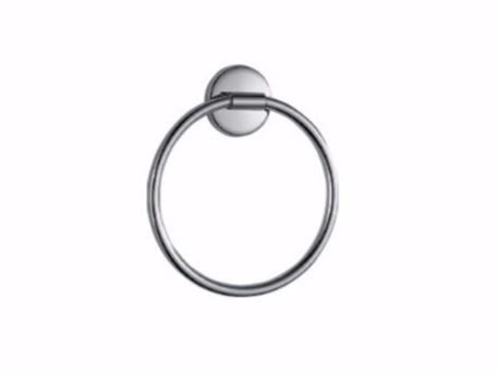 Towel ring COLORELLA | Towel ring - INDA®