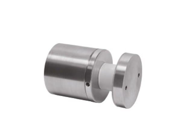 Brushed steel Screw COMBO A - Nuova Oxidal