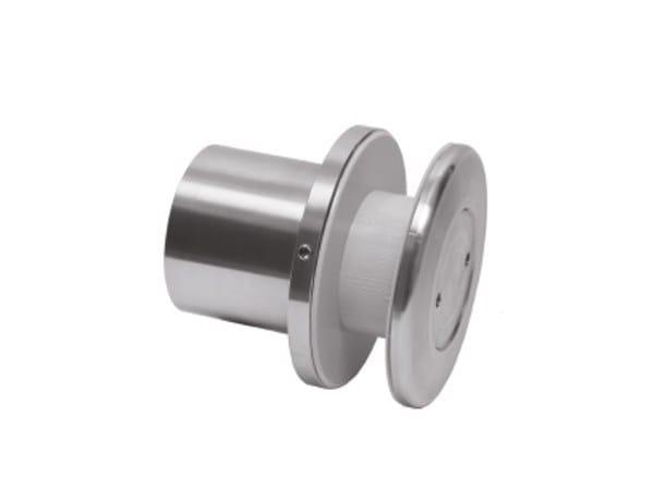 Brushed steel Screw COMBO B - Nuova Oxidal