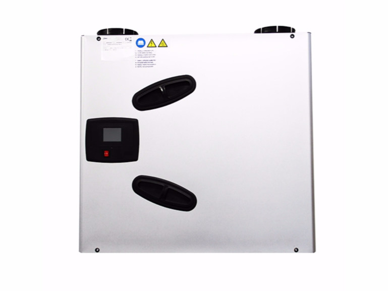 Heat recovery unit / Dehumidifier COMFORT WALL 400-600 - IdrosistemiEcot Group