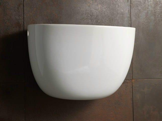 Cassetta scarico wc esterna in ceramica termosifoni in - Cassetta bagno geberit ...