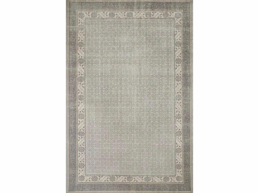 Handmade wool rug CONCORD - Jaipur Rugs