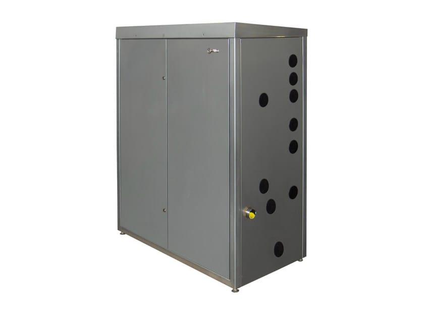 Outdoor condensation boiler CONDEXA PRO ALL-INSIDE - RIELLO