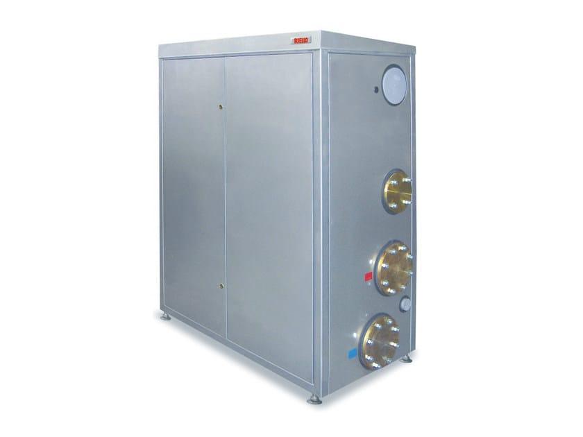 Condensation boiler CONDEXA PRO EXT by RIELLO