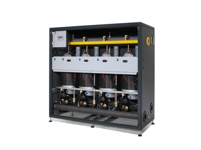 Indoor condensation boiler CONDEXA PRO2 EVO IN by RIELLO