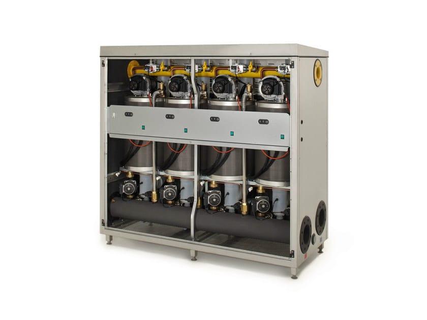 Condensation boiler CONDEXA PRO3 EXT - RIELLO