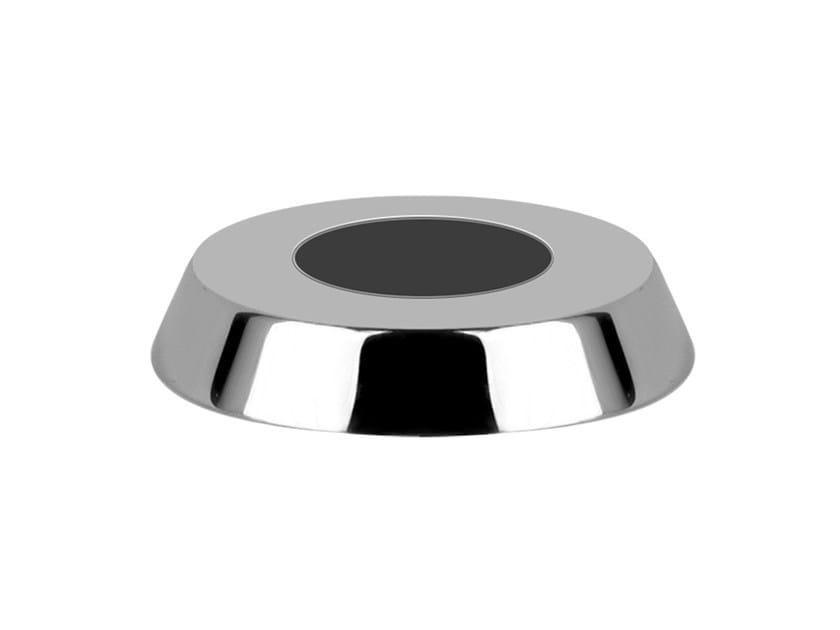 Deck-mounted remote control tap CONO 45109 by Gessi