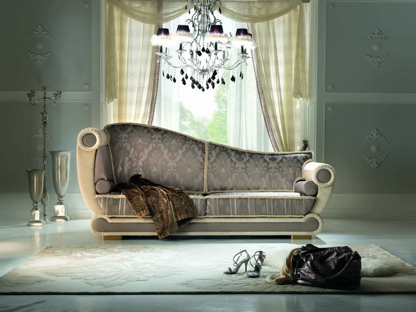 Fabric sofa CONTEMPORARY | Sofa - Modenese Gastone group