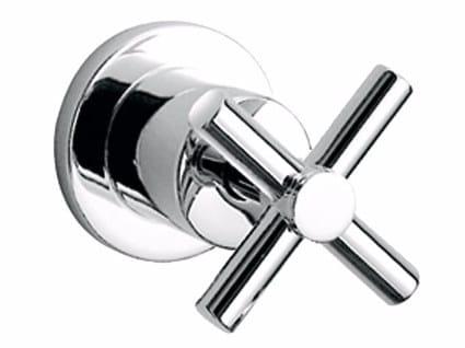 Wall-mounted remote control tap CORA 35 - 3545362 - Fir Italia