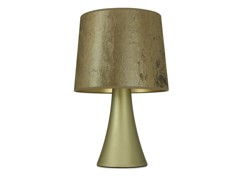 Metal table lamp CORALIE - Hind Rabii