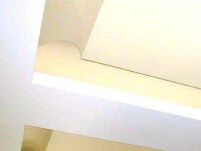 Cornice in gessofibra Cornice - Profilgessi