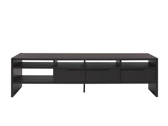 Low TV cabinet COTTON | Contemporary style TV cabinet - Driade