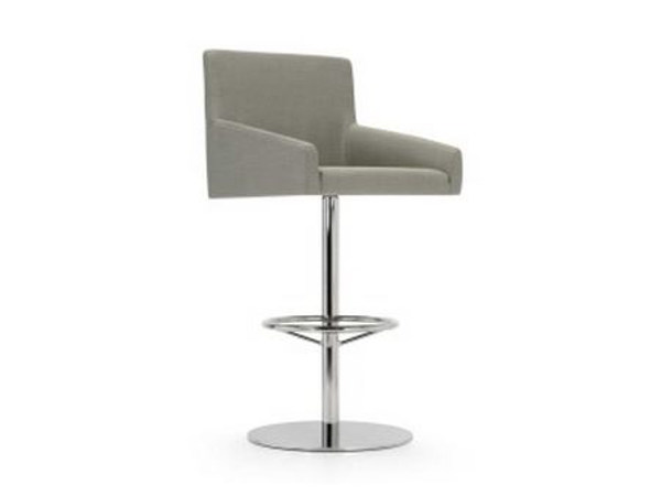 Swivel stool KELLY STOOL | Stool - Domingo Salotti