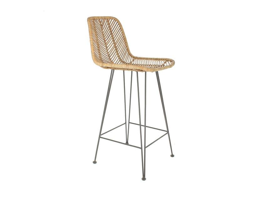 Rattan chair VINTAGE | Chair by CFOC