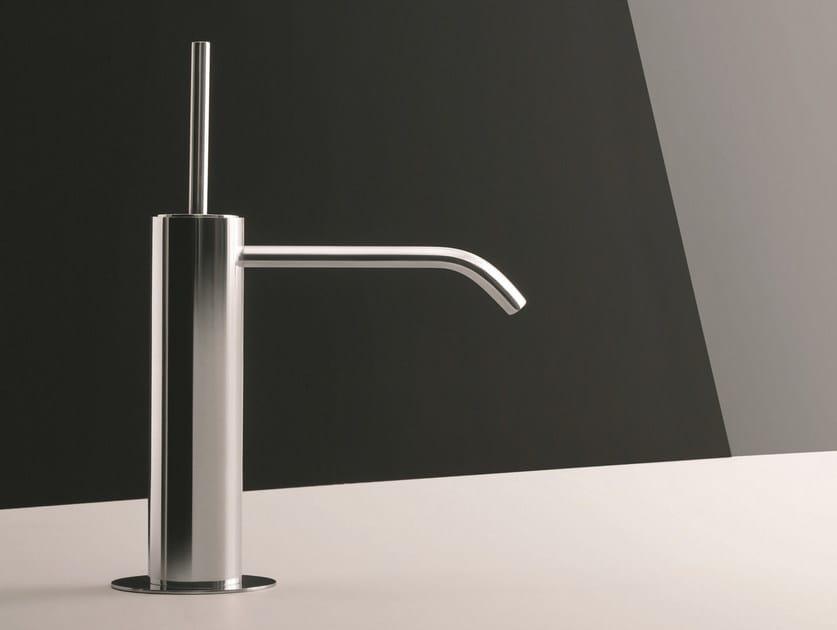 Miscelatore per lavabo da piano monoforo COLIBRÌ | Miscelatore per lavabo monoforo - Fantini Rubinetti