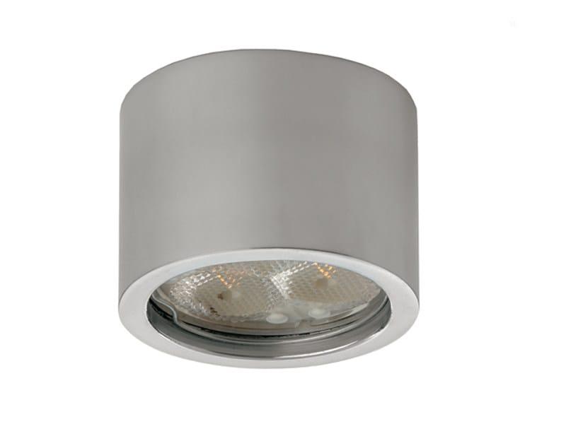LED spotlight CRICKET   Ceiling spotlight - Fabbian