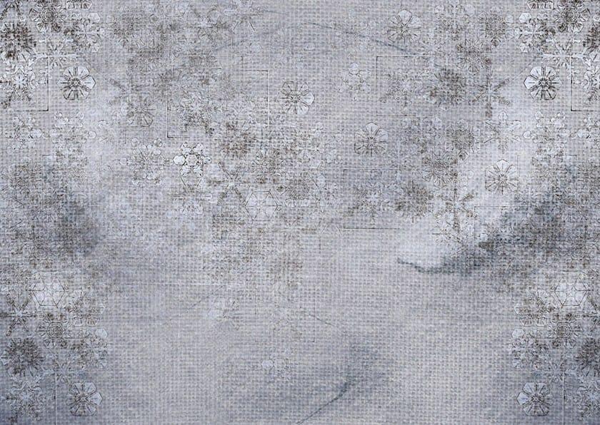 Carta da parati a motivi crystal water wall dec for Carta da parati wall deco