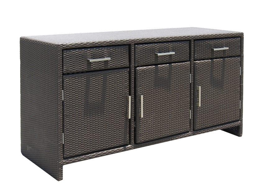 Sideboard CUATRO 2390 by SKYLINE design