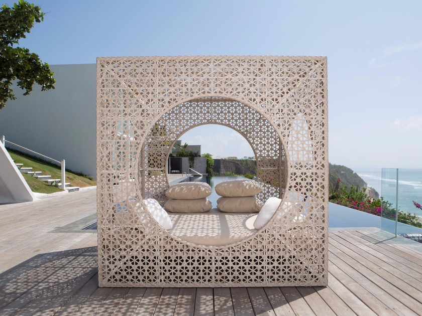 Daybed CUBE 23280 by SKYLINE design