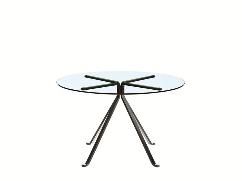 Round coffee table CUGINETTO - Driade