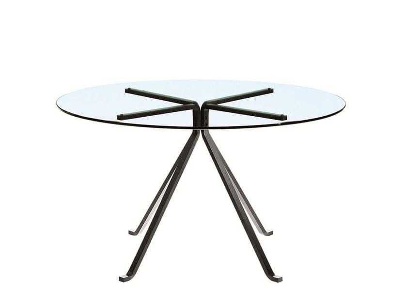 Round table CUGINO - Driade